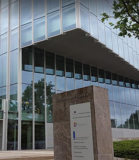 Patiënte ontloopt straf na agressie tegen hulpverleners in Deventer