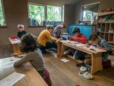 Kleine school Iduna geeft de strijd nog niet op