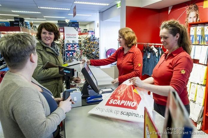ac464bd0134 Scapino sluit vestiging in Enschede, winkel in Haaksbergen blijft open    Nieuws   tubantia.nl