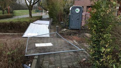 """Groen-Lier&Ko klaagt """"onveilige situatie"""" nabij Speelmicroob aan"""
