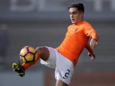 Drie NEC'ers in voorselectie Oranje Onder 19