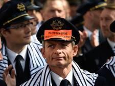 Imbroglio au dixième jour de grève d'Air France