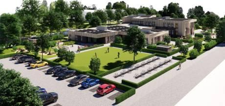 Kindplein West Ommen weer een stap dichterbij: voorlopig ontwerp klaar