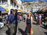 Katja en Thijs samen naar Ecuador