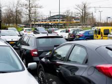 Station Abcoude krijgt geen extra parkeerplaatsen