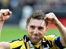 Vitesse speelt gelijk tegen Istanbul Basaksehir