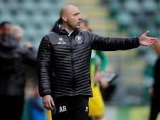 Rankovic ziet kansen tegen AZ: 'Wij kunnen ze pijn doen op de flanken'