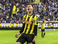 Forse tegenvaller voor Vitesse: Mount naar Derby County