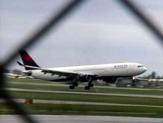 Passagier bedreigt crew Delta Airlines met bom aan boord
