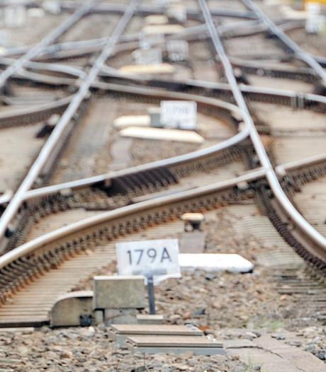 Treinverkeer tussen Oss en Den Bosch rijdt weer na wisselstoring