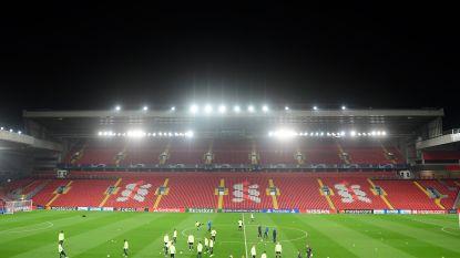 Met deze verwachte basiself hoopt Mazzu het Genkse vuur weer aan te wakkeren in Liverpool