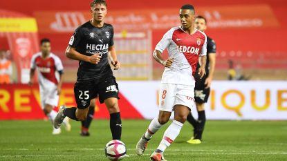 Club ziet het graag gebeuren: Monaco met Tielemans blijft steken op gelijkspel tegen nieuwkomer Nîmes