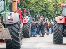 Gemist? Boeren blokkeren distributiecentrum en de koning hoeft miljoenen niet terug te betalen