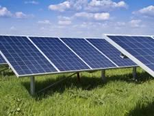 Mogelijk toch zonnepark van 1,7 hectare in Lutten