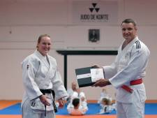 Judoboek om judoka's positief te stimuleren