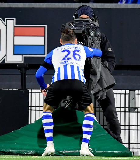 Thuis laat FC Eindhoven zich altijd zien: 'Hier kunnen we mee verder'