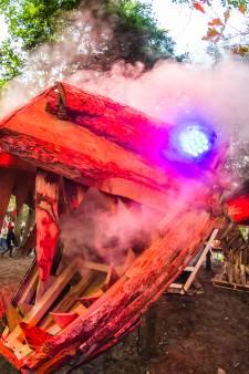 Into the Woods verlengd met nieuw gratis festival: Amersfoortse Pracht