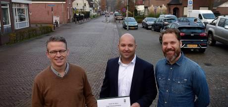 Hoevense Sint Janstraat krijgt smoel, dat pakt wel bijna half miljoen duurder uit