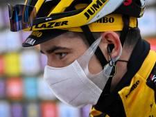 Wout van Aert lancera sa saison de cyclocross à Courtrai