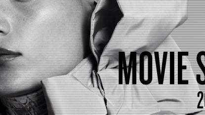 """""""Modeshow op grote videowall"""": geen klassieke modeshow van academie, wel film met collecties van studenten"""