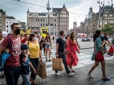 Deze coronamaatregelen (gaan) gelden in Amsterdam