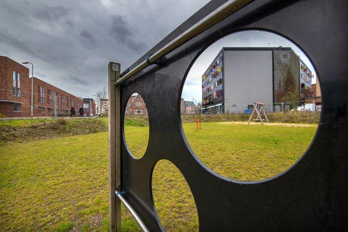 Wil je een nieuwe speelplaats in de wijk? Die wens - en vele andere wensen - kun je bekend maken bij de gemeente Apeldoorn.