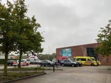 Zwembad De Bongerd in Wageningen gesloten na incident