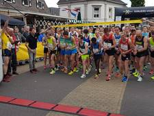 Wolf wint Gerard Tebroke-memorialloop
