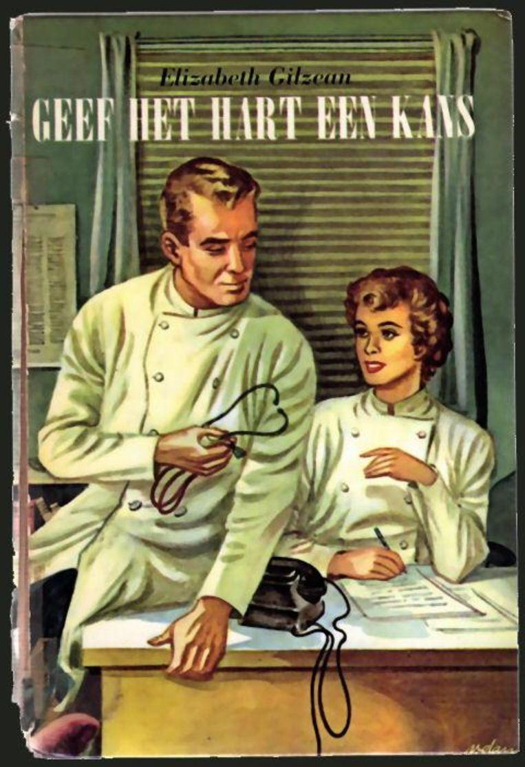 De achterliggende boodschap van de imitaties van doktersromans die de instagramzusters maken is: Geef de zorg een kans. Beeld