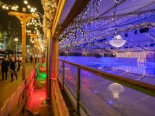 Tilburgs schaatsparadijs van de baan: 'Hopelijk kan het in 2021 wel weer'