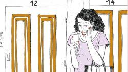 """Inge (41) staat voor een dilemma, zwijgen of vertellen: """"Ik wéét dat mijn buurman vreemdgaat"""""""