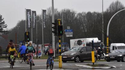 Kruispunt Graatakker is derde gevaarlijkste van Vlaanderen