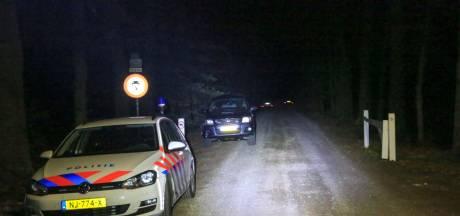Amfetaminelab gevonden in Elsendorp, arrestatieteam houdt vijf mensen aan