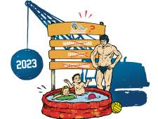 Hoe moet het verder met Aquadrome?