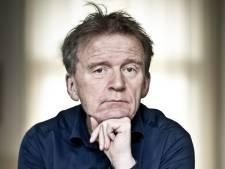 Filosoof René ten Bos bezoekt Middelburg
