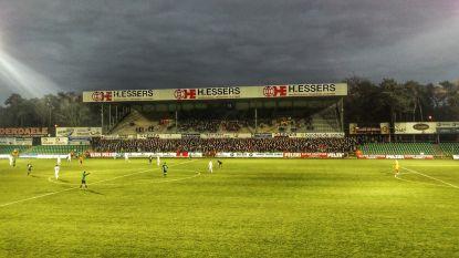 """""""Nieuw stadion tegen eind 2019"""""""