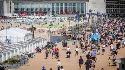 Oostendse horeca vreest geen dalende omzet door reservatie op strand