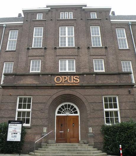Brabanders nemen Opusgebouw over
