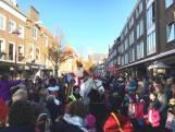 Knuffels voor Roetveegpiet en Zwarte Piet in Middelburg