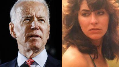 Vrouw die Biden van aanranding beschuldigt, roept hem op gooi naar het Witte Huis te staken