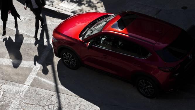 Poolse bende riskeert tot 36 maanden cel voor diefstal van Limburgse Mazda's CX-5