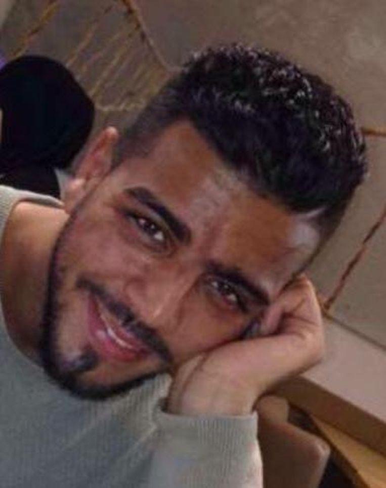 Mohamed Chahbouni werd eerder al tot 7 jaar veroordeeld.