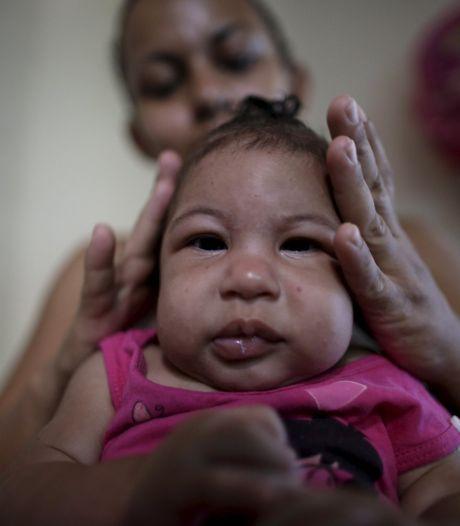 Zikavirus bereikt China: 34-jarige man besmet