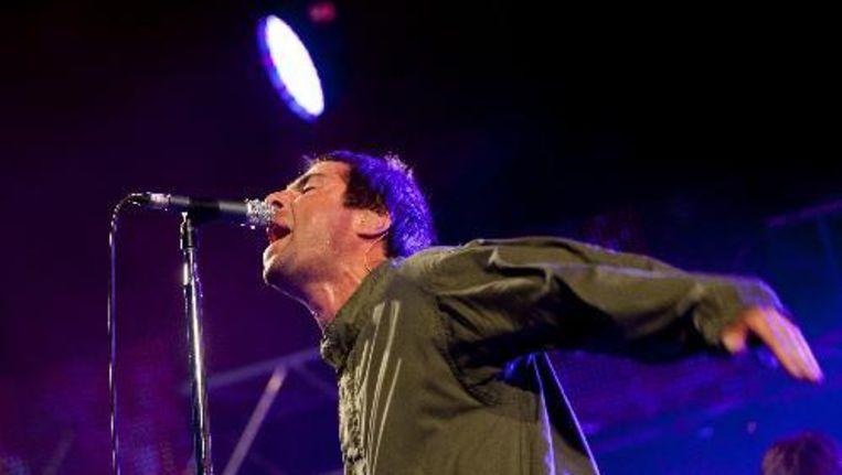 Volgens Noel Gallagher is hij de band Oasis uitgejaagd. Foto ANP Beeld
