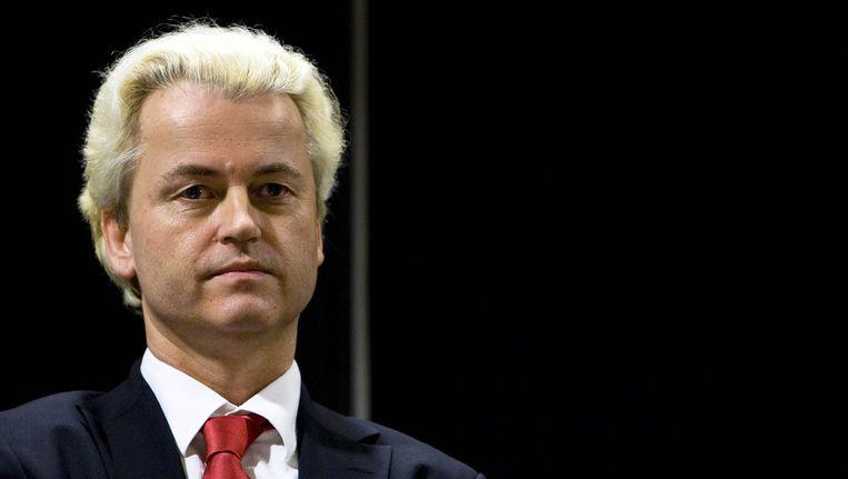 De grote vraag is echter of het nu een echt groot verlies is dat de PVV niet vertegenwoordigd zal zijn in de raad van Smallingerland, Amsterdam of de Zuidwesthoek in Friesland. Beeld anp