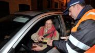 Vier dronken bestuurders verliezen rijbewijs