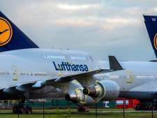 Twente Airport sluit akkoord met Inspectie over vertrek 747's: zo min mogelijk brandstof aan boord