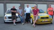 Ypres Historic Rally is aan 25ste editie toe