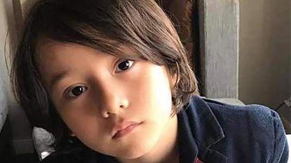 Haar zoontje Julian (7) kwam om bij aanslag op Ramblas, zij moet nog jarenlang herstellen