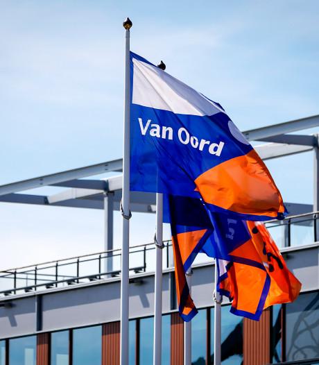 'Baggeraar Van Oord was blind voor signalen corruptie bij baggerklus Angola'